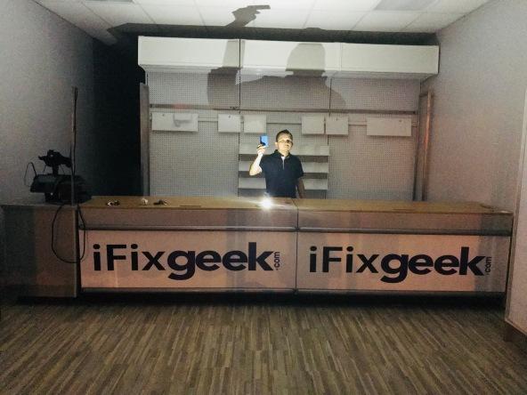 ifix repair service