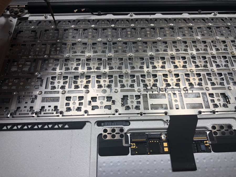 a1466 apple macbook air keyboard replacement