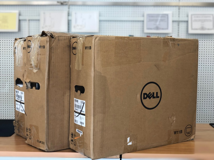 dell thinclient