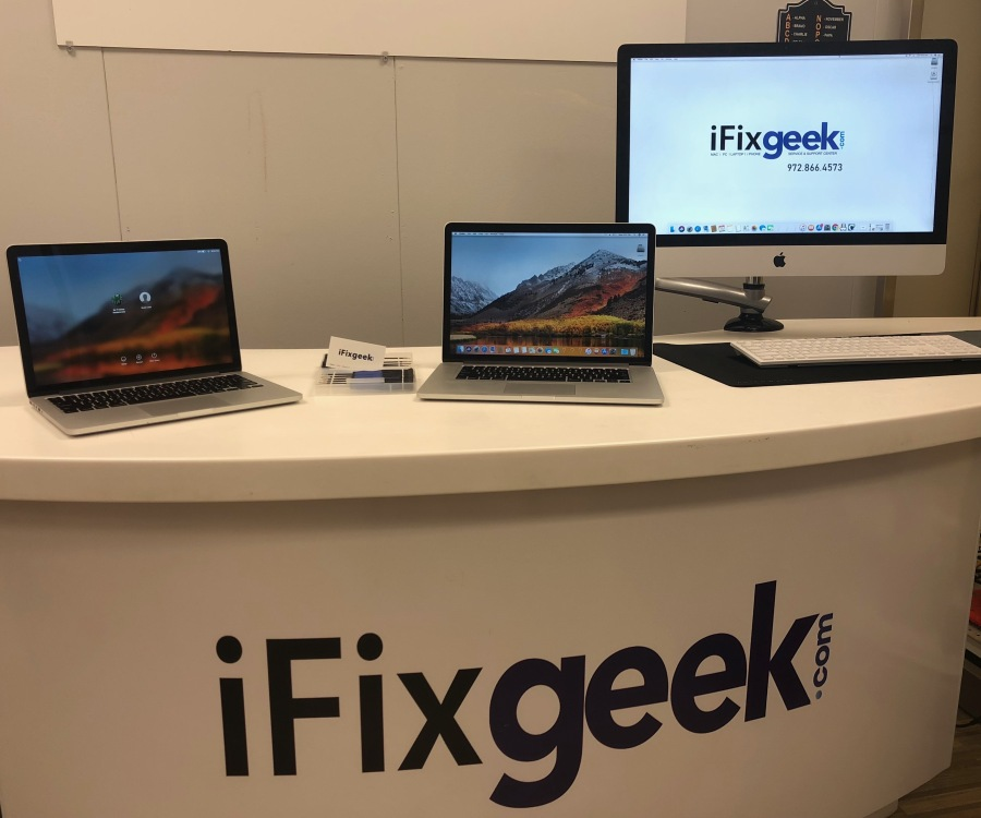 help desk ifixgeek