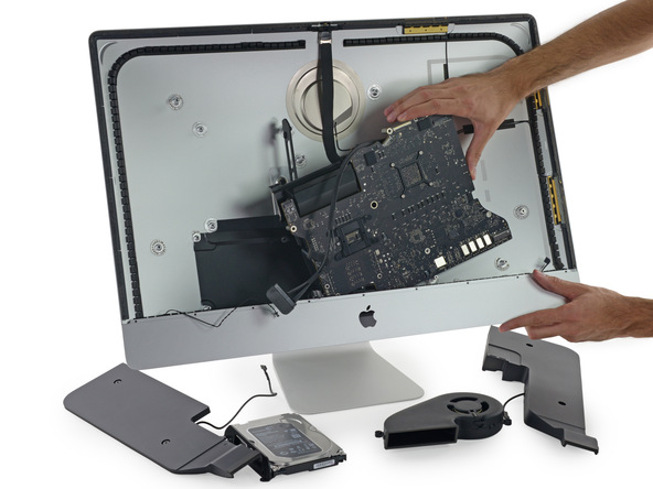 imac repair richardson texas