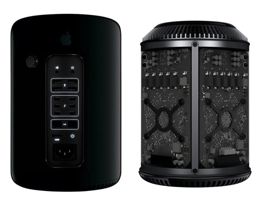 mac pro cylinder