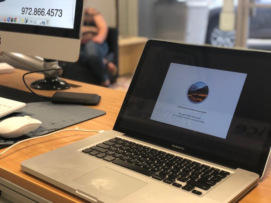 macbook pro A1286 nfix
