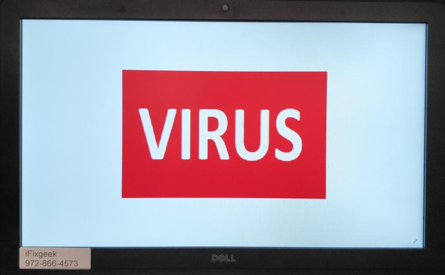 Virus Removal richardson