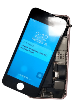 after-screen-replacement-on-iphone-richardson-ifixgeek-e1565385183805.png
