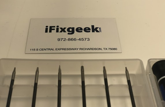 ifixgeek computer repair richardson texas