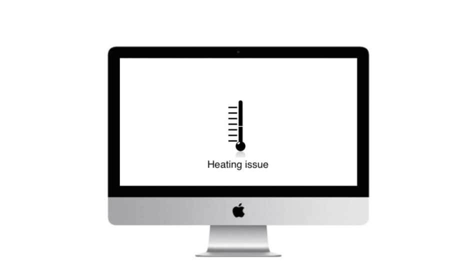 iMac Heating issue service Dallas ifixgeek.png