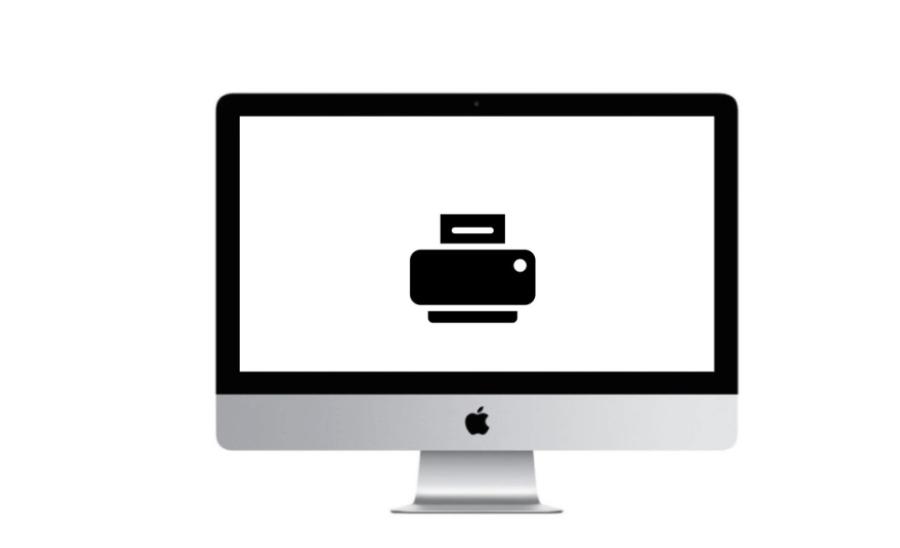 iMac Printer Setup Dallas ifixgeek